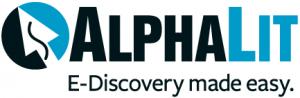 Logo: AlphaLit
