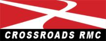 Logo: Crossroads RMC
