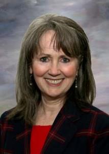 Photo: Gail Simpson, PhD