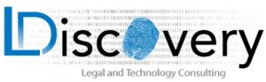 Logo: LDiscovery