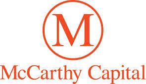 Logo: McCarthy Capital