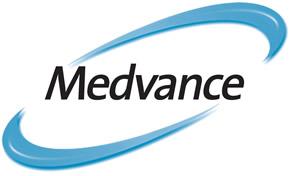 Logo: Medvance