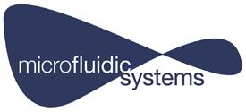 Logo: Microfluidic Systems