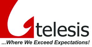 Logo: Telesis