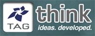 Logo: Tagthink