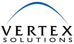 Logo: Vertex Solutions