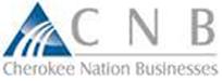 Logo: Cherokee Nation Businesses