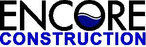 Logo: Encore Construction Company