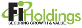 Logo: Fi Holdings