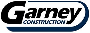 Logo: Garney Construction