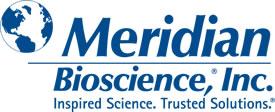 Logo: Meridian Bioscience, Inc.
