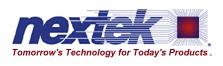 Logo: Nextek, Inc.