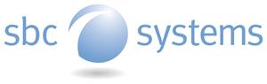 Logo: SBC Systems Company, Inc.
