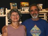 Photo: Elizabeth Bush and Ken Niehaus