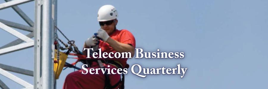 Telecom Business Services Quarterly