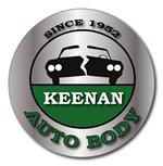 Keenan Auto Body, Inc.