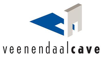 Logo: VeenendaalCave