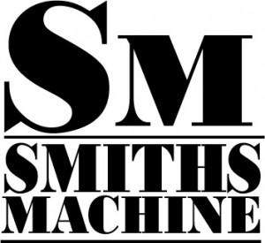 Logo: Smiths Machine