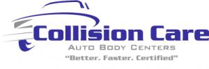 Collision Care Inc. (dba Collision Care Auto Body Centers)