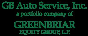 GB Auto Service, Inc.