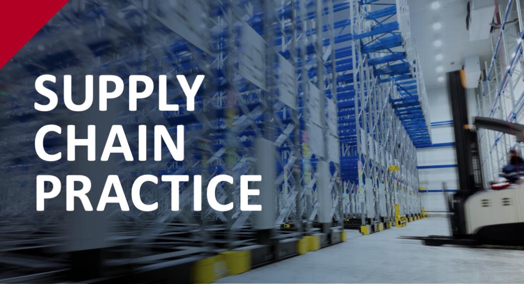 Supply Chain Information Sheet