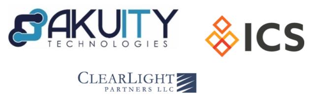 Akuity Technology, ICS, ClearLight Partners LLC
